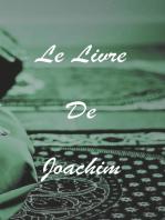Le Livre de Joachim