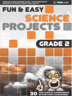 Fun and Easy Science Projects