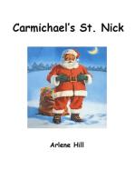 Carmichael's St. Nick