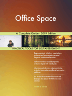Office Space A Complete Guide - 2019 Edition