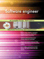 Software engineer A Complete Guide - 2019 Edition