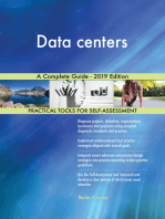 Data centers A Complete Guide - 2019 Edition
