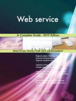 Web service A Complete Guide - 2019 Edition