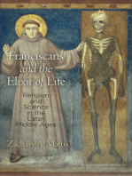 Franciscans and the Elixir of Life