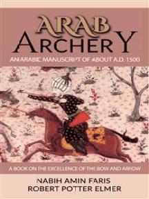Arab Archery