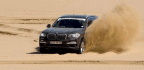 On Tour In Namibia With The BMW Driving Experience