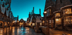 On Bringing The World Of Harry Potter To Life In… Florida