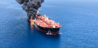 Iran Denies U.S. Claim That It Attacked Tankers In Gulf Of Oman