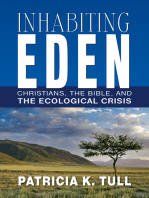 Inhabiting Eden