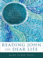 Reading John for Dear Life