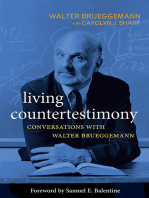 Living Countertestimony