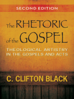 The Rhetoric of the Gospel, Second Edition