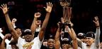 A Historic NBA Championship for the Raptors