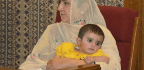 How A Baby Caused A Revolutionary Change In Pakistan