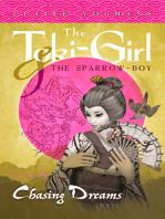 The Toki-Girl and the Sparrow-Boy, Book 2