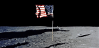 As The 50th Anniversary Of Apollo 11 Nears, New Books Highlight The Mission's Legacy