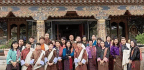 Bhutan Takes First Steps Toward Decriminalizing Homosexuality