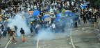 """Why Are Hong Kong Authorities Labelling The Anti-extradition Demonstrations As """"Riots""""?"""