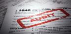 IRS Reform Bill