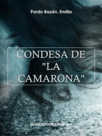 """Condesa de """"La Camarona"""""""