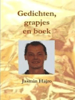 Gedichten, grapjes & boek