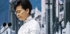 Hong Kong Leader Suspends Controversial Extradition Bill