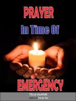 Emergency Phone Calls of God Part One
