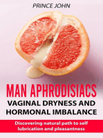 Vaginal Dryness and Hormonal Imbalance