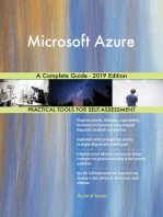 Microsoft Azure A Complete Guide - 2019 Edition