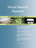 Virtual Network Operator A Complete Guide - 2019 Edition
