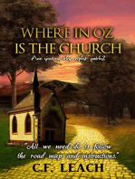 Where In Oz Is The Church