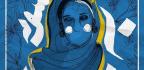 Social Media Goes Blue For Sudan