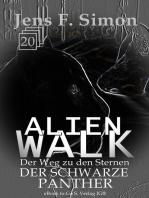 Der Schwarze Panther (ALienWalk 20)