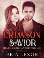Crimson Savior