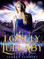 Lonely Lullaby