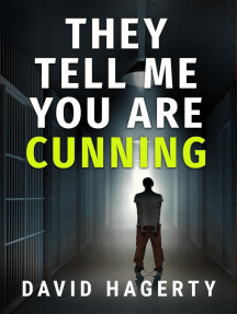 They Tell Me You Are Cunning: Duncan Cochrane, #4