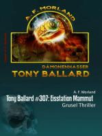 Tony Ballard #307