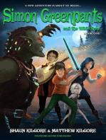 Simon Greenpants and the Wild Chase