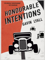 Honourable Intentions