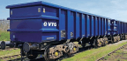 WHD Completes Coil Carrier Conversions