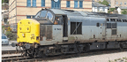 Sprung Suspension For The Bachmann Class 37