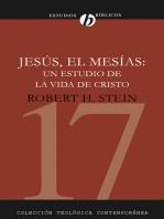 Jesús el Mesías