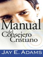 Manual del consejero cristiano