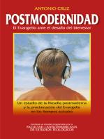 Postmodernidad: El Evangelio ante el desafío del bienestar