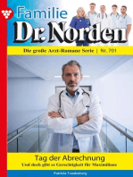 Familie Dr. Norden 701 – Arztroman