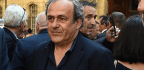 Michel Platini, Europe's Former Soccer Boss, Is Arrested As Part Of Qatar Inquiry