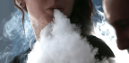 Vaping Could Cause Cardiovascular Harm, Researcher Says