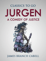 Jurgen A Comedy of Justice