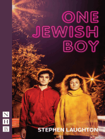 One Jewish Boy (NHB Modern Plays)