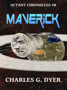 MAVERICK: Octant Chronicles #8